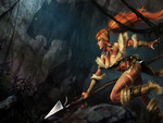 League of Legends - Nidalee