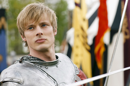 Arthur - merlin, celebrity, arthur, people, entertainment, tv series, bradley james, actors