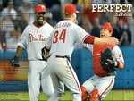 Roy Halladay Perfect Game (Phillies)