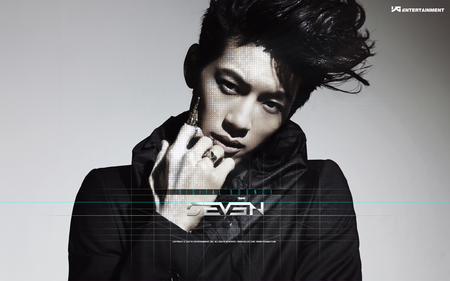 SE7EN - kpop, se7en, yg entertainment, korean