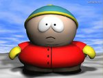 Cartman of South Park
