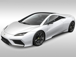 New Lotus Esprit