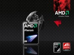 AMD Dragon Phenom X4 780GM Chipset
