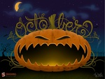 Hallowen Wallpaper 1