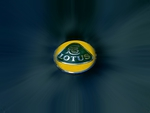 Classic Lotus Badge
