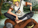 Gamabunta Toad Naruto