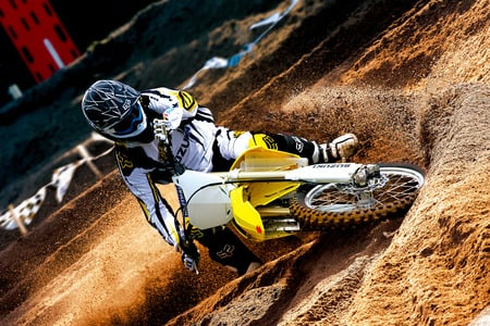 Motorcross 2 - sport, photography, motorcross