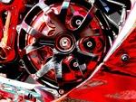 Ducati 1098S Open Clutch