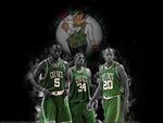 Boston Celtics Big 3