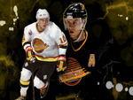 Pavel Bure (The Russian Rocket)