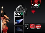 AMD Phenom X4 ATi Ruby