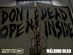 Hospital - The Walking Dead