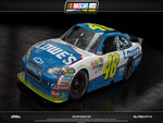 Jimmie Johnson - NASCAR 2011