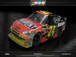 Jeff Gordon - NASCAR 2011