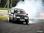 Ford drift