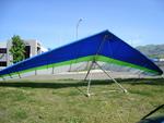 Delta Hang Glider