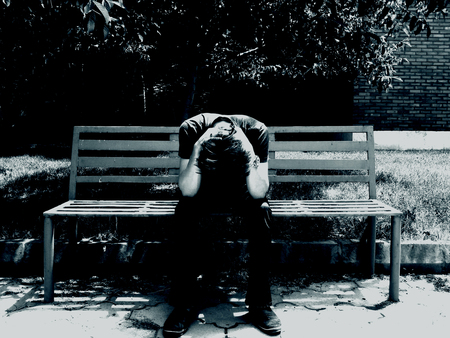 Sad boy - boy, hate, sad, lonely