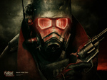 New Vegas Soldier Close-up
