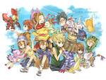 digimon two zero