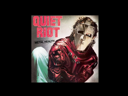 Quiet Riot - music, band, metal, riot, quiet