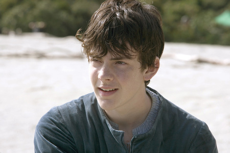 Skandar - cute, charming, edmund, sweet