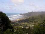 Waitakere Bay