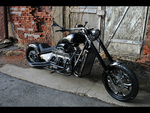V8 Choppers