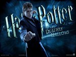 DeathlyHallows Wallpaper