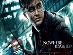 Deathly Hallows New Poster