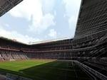 Simulating Stadiums
