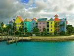 Condos of the Carribean