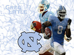 Greg Little UNC