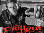 Sons of Anarchy Charlie Hunnam  jax