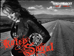 Sons of Anarchy Katey Sagal  Gemma