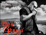 Sons of Anarchy Theo Rossi  Jean Carlos