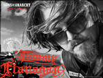 Sons of Anarchy Tommy Flanagan  Filip