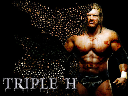 Wallpaper Of Triple H Wrestling Sports Background Wallpapers On