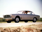 Fiat 2300 Coupe (1961-1962)