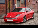 Fiat Coupe Turbo (1996)