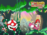 Yoshi's Island Super Advanced Mario 3