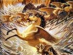 Pegasus Paradox