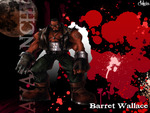 Barret Wallace
