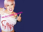 Pink Promotional Campaign