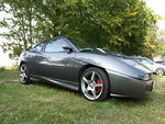 Fiat Coupe Limited Edition (2000)