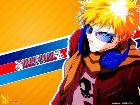 Opening - bleach, awesome, ichigo, opening