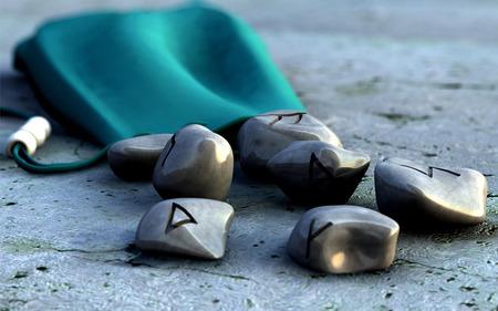 Magic Stones - stone, photography, stones, magic, abstract