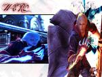 Devil May Cry 4 -Nero Wallpaper (HD1080p)