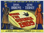Movie - Where The Sidewalk Ends