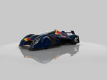 Red-Bull X1 Prototype