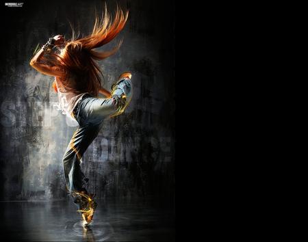 increadble dance wallpaper - 3D and CG & Abstract ...  increadble danc...
